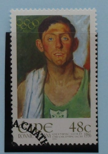 Ireland Stamps, 2006, SG1804, Used 3
