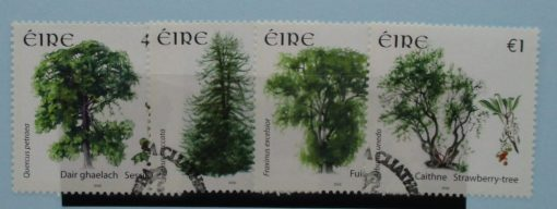 Ireland Stamps, 2006, SG1775-1778, Used 3