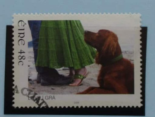 Ireland Stamps, 2006, SG1768, Used 3