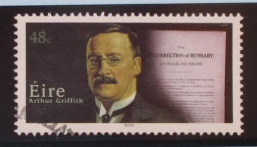 Ireland Stamps, 2005, SG1762, Used 3