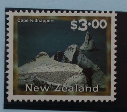 New Zealand Stamps, 1995-2000, SG1934f, Mint 3
