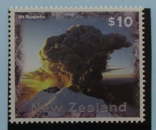 New Zealand Stamps, 1995-2000, SG1935, Mint 3