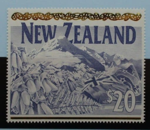 New Zealand Stamps, 1994, SG1784, Mint 2