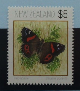 New Zealand Stamps, 1991-2008, SG1639, Mint 3